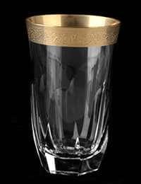 Джесси Набор стаканов для воды Kvetna 250 мл