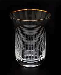 Модерн Набор стаканов для воды Bohemia на 2 персоны 300 мл