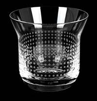 Набор стаканов для виски на 2 персоны Олгой 250 мл Bohemia