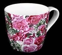 Кружка Кёнитз Лесная роза