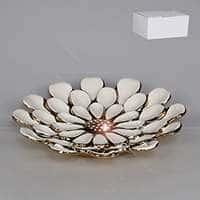 Фруктовница из керамики 31,5 см