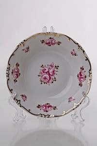 Роза Набор салатников Weimar Porzellan 16 см
