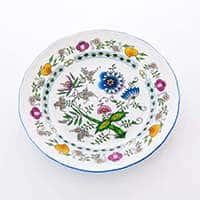 Рококо Натуре Набор тарелок Dubi 19 см из фарфора
