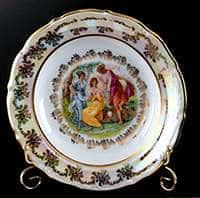 Мадонна Набор глубоких тарелок Carlsbad 24 см