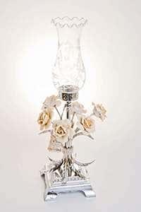 Цветы Подсвечник Франко на 1 свечу
