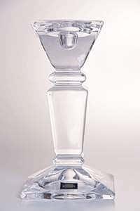 Эмпери Подсвечник Crystalite Bohemia 20,5 cм