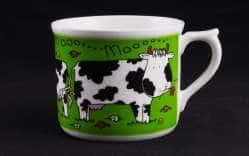 Кружка Корова 0,70л