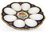 Тарелки для яиц, пашотницы