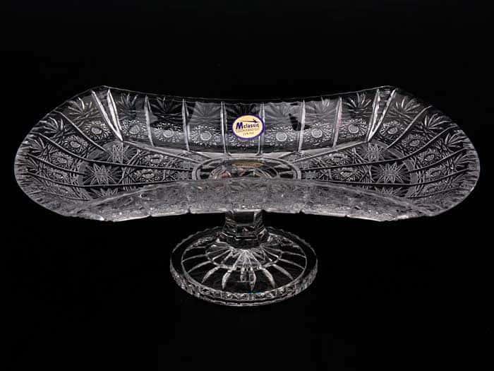 Хрусталь 63709 Рулетница MClassic  33 см
