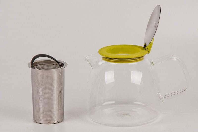 Чайник заварочный с ситом Ланглоис 1,28 л