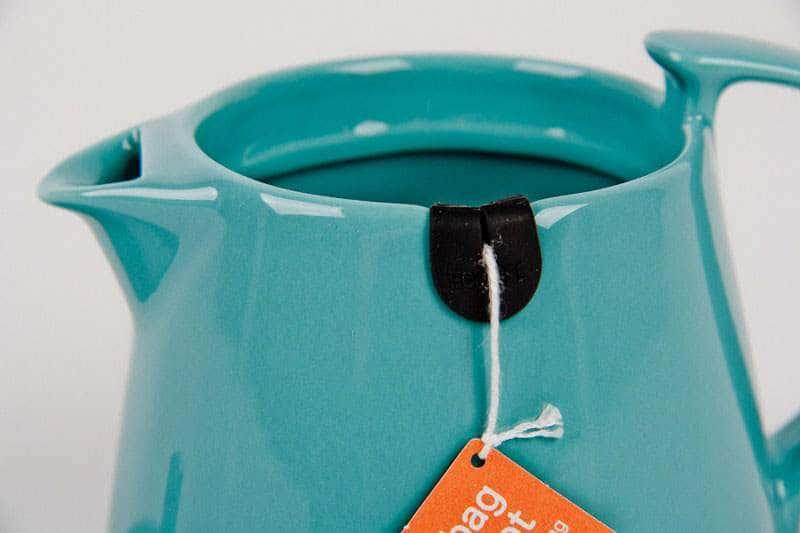 Заварочный чайник керамический 350 мл