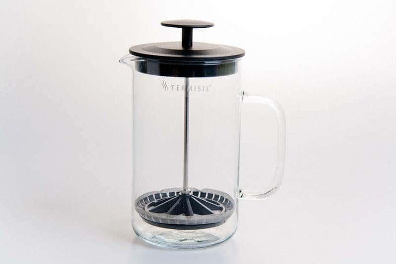Френч пресс для чая и кофе 1 л Termisil