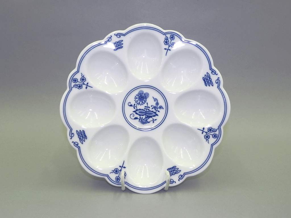 Тарелка для яиц Мэри Энн