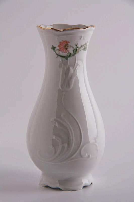 Ваза для цветов Тулип 71500  18 см