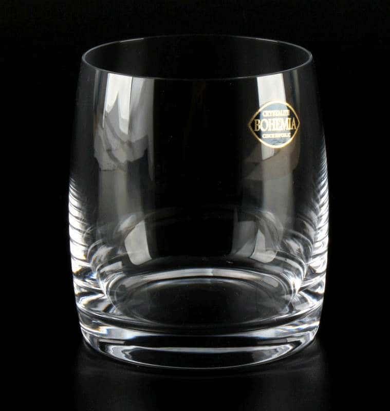 Набор стаканов для виски 290 мл Идеал