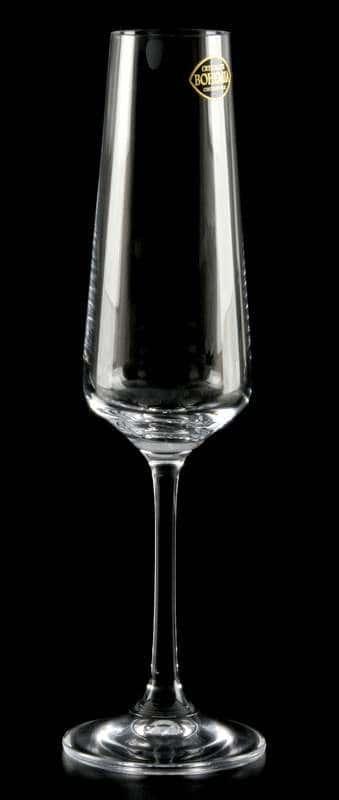 Набор фужеров для шампанского 160 мл Наоми