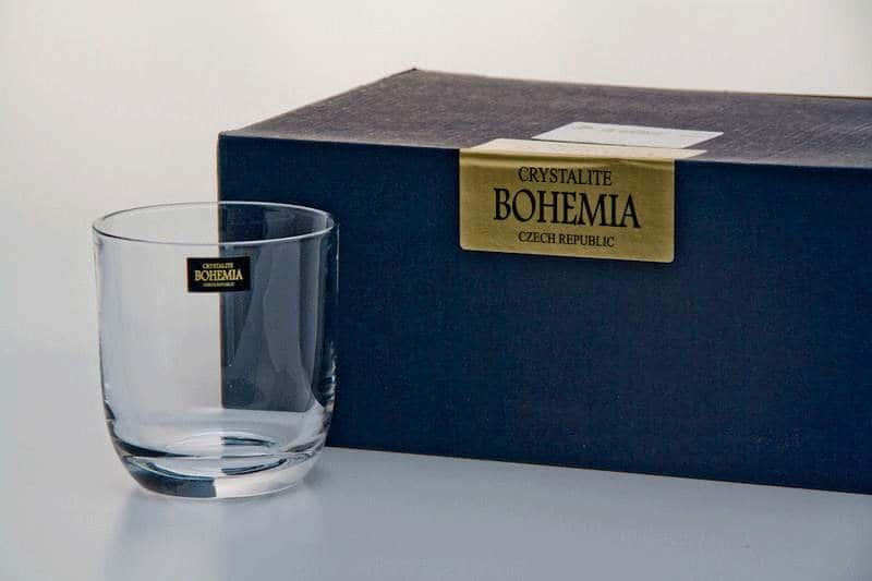 Набор стаканов для виски 280 мл Орбит
