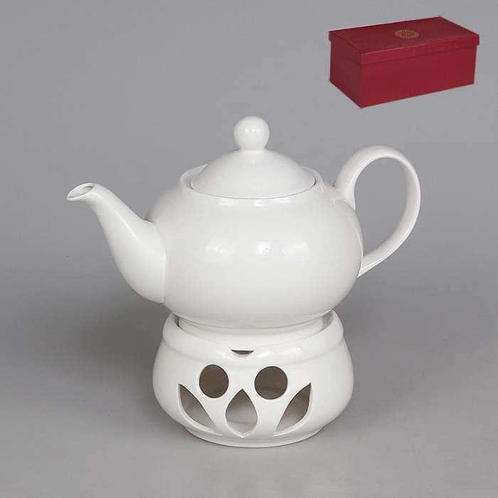Чайник заварочный с подогревом 600 мл