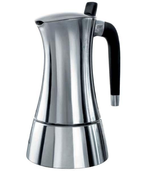 Кофеварка Бугатти Милла на 3 чашки