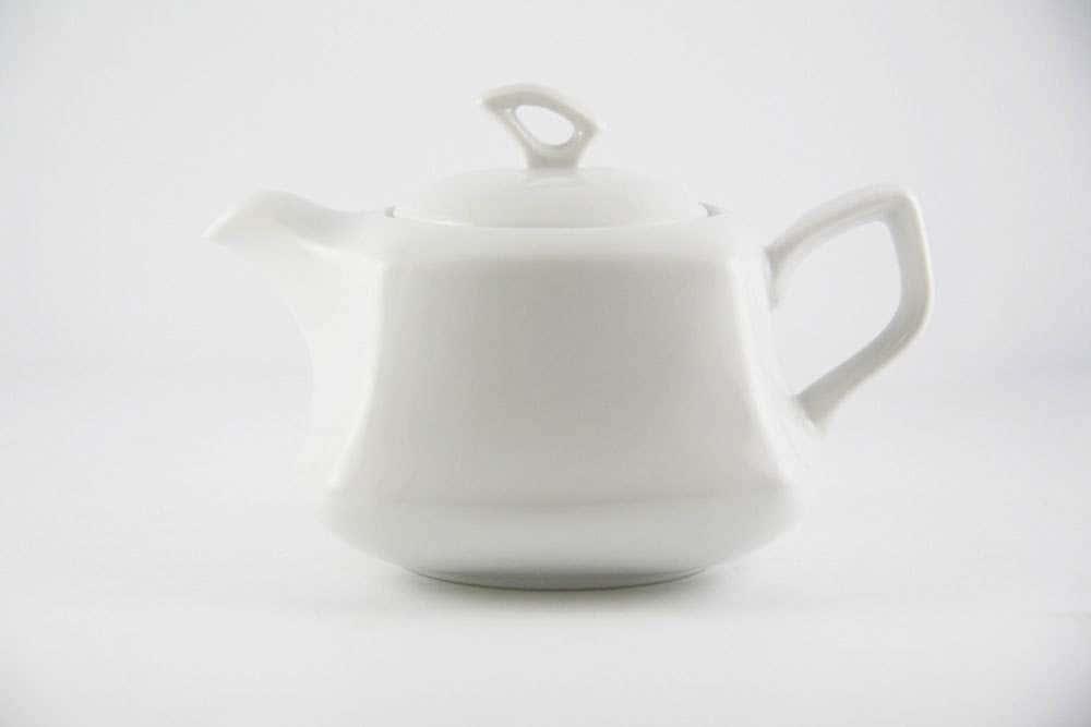 Чайник Гамма квадратный