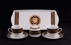 Подарочный набор чайный Тет-а-тет Сабина Версаче