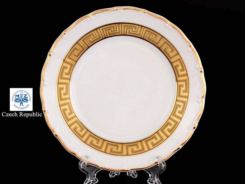 Магнолия Версаче Набор тарелок MZ 17 см (6 шт)