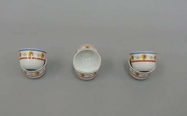 Александра Восточная коллекция  Hабор чашек арабских Leander 100 мл