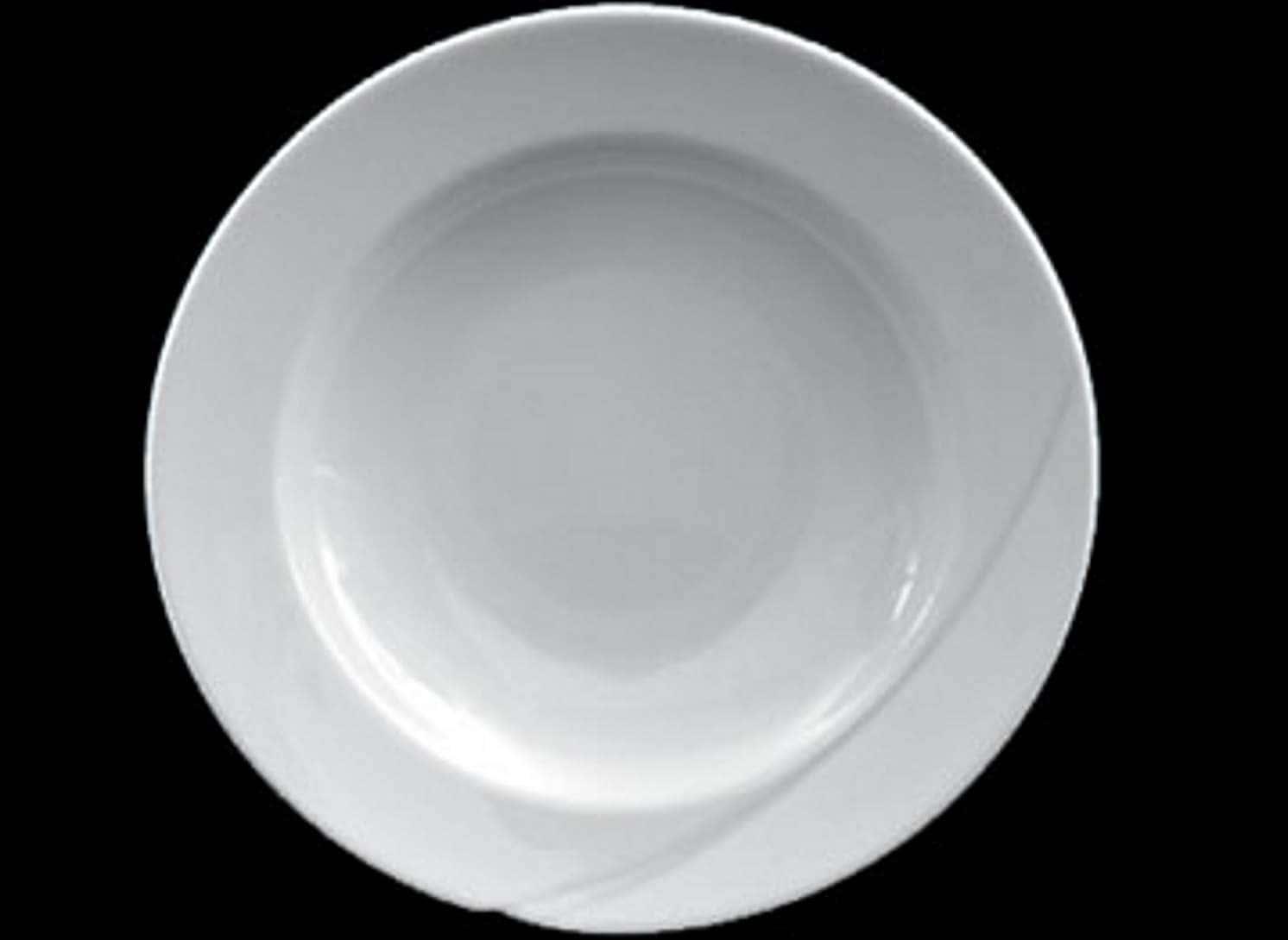 Тарелка глубокая 24см Круиз