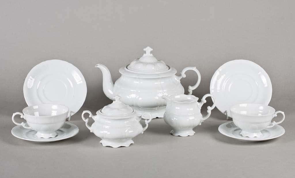 Чайный сервиз 6 персон 15 предметов Соната Императорский