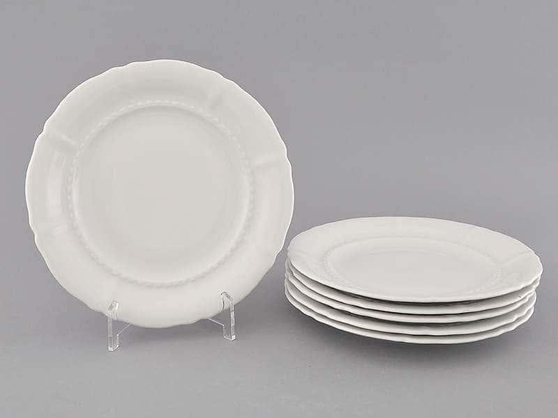 Набор тарелок десертных  6шт. 19см Соната Императорский
