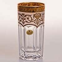 Провенза Империя Набор стаканов Astra Gold на 6 персон 370 мл