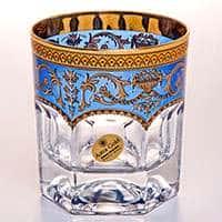 Набор стаканов на 6 персон 280 мл Провенза Империя