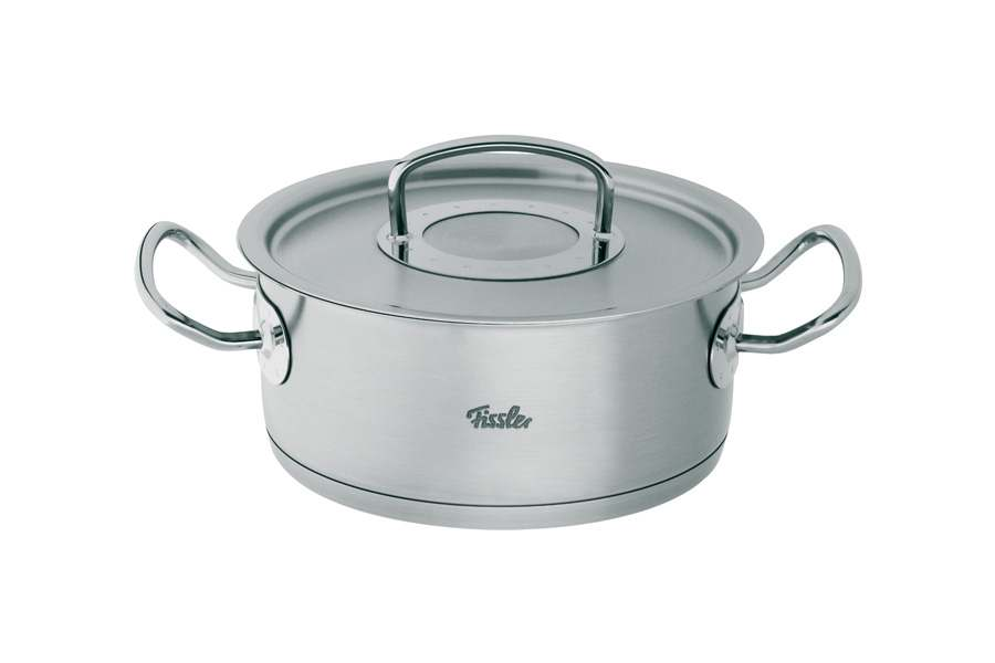 Кастрюля Fissler, серия Original pro collection Fissler Германия