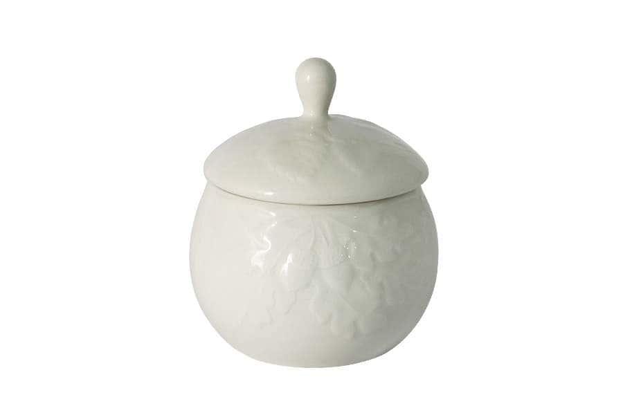 Роща Сахарница Claytan Малайзия из керамики 0,28 л
