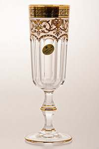 Набор бокалов для шампанского 160 мл Провенза Дрим
