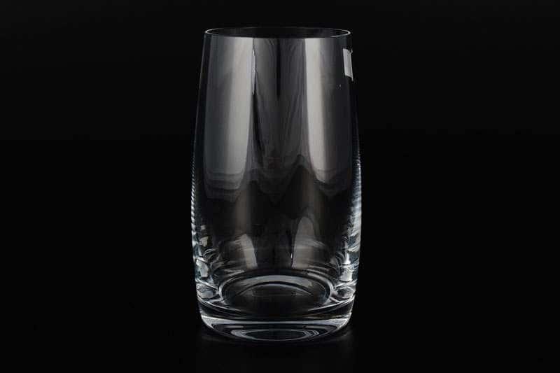Идеал Набор стаканов для воды Crystalite Bohemia 380 мл