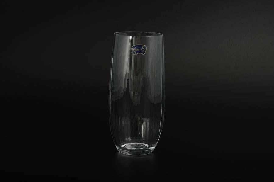 Waterfall Набор стаканов Crystalite Bohemia 350 мл (6 шт)