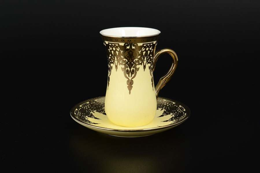 Армуд Чайный набор Royal Classics на 6 персон 12 предметов