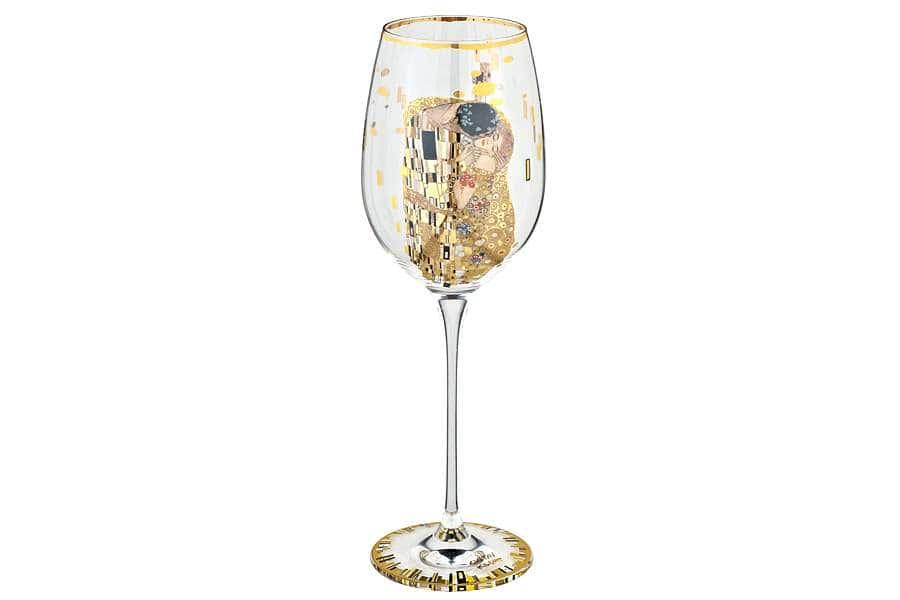 Бокал для вина Поцелуй