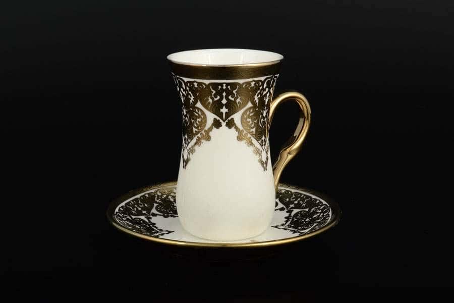 Чайный набор Армуд Royal Classics 12 предметов