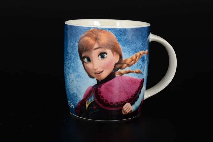 Кружка Принцесса Анна Royal Classics