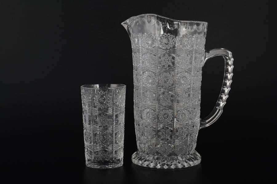 Набор Royal Classics 7 пр графин и стаканы 6 шт