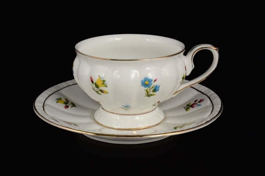 Мария Набор чайных пар Royal Classics на 6 персон 12 предметов