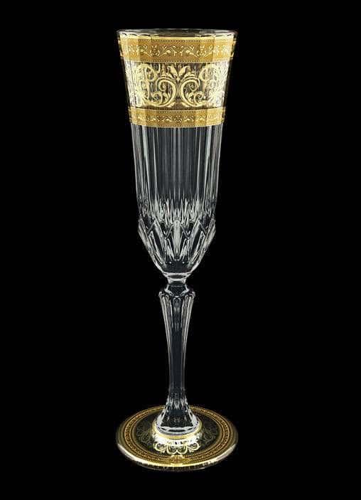 Набор фужеров для шампанского 180 мл Аллегро
