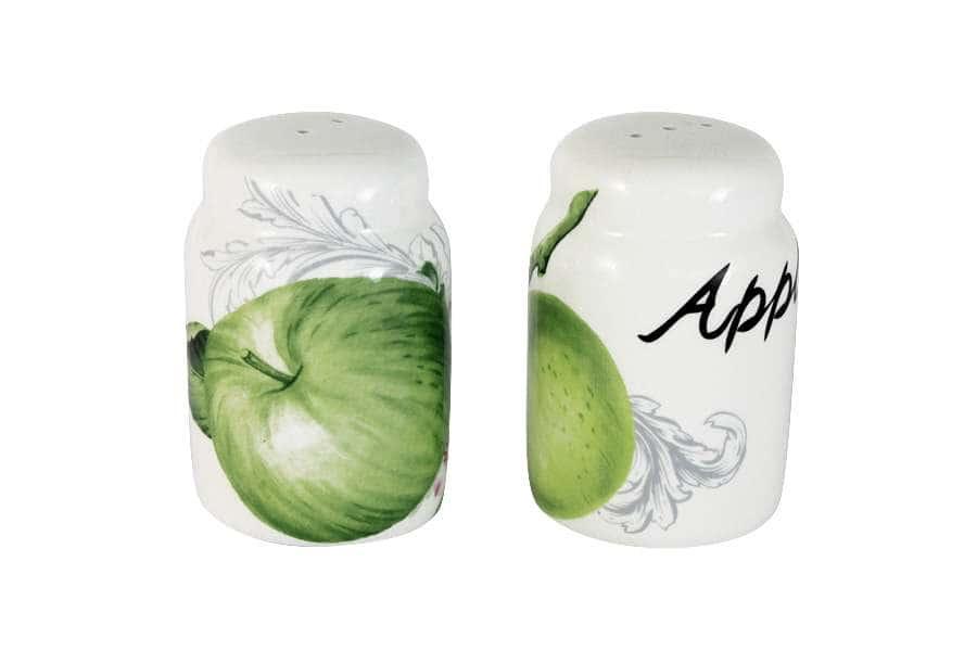 Набор для специй Зеленые яблоки