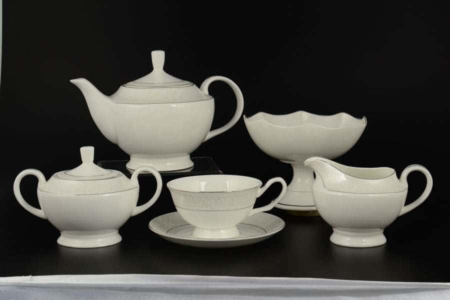 Мелисента Чайный сервиз Royal Classics  на 12 персон 30 предметов