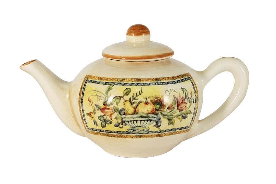Чайник Старая Тоскана 0.65 л LCS Италия