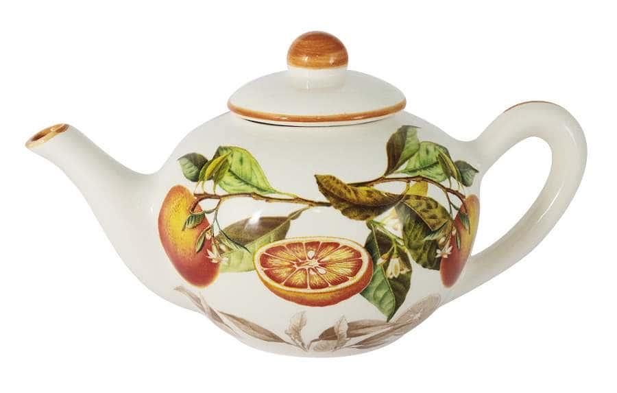Чайник Апельсины 0.65 л  LCS Италия