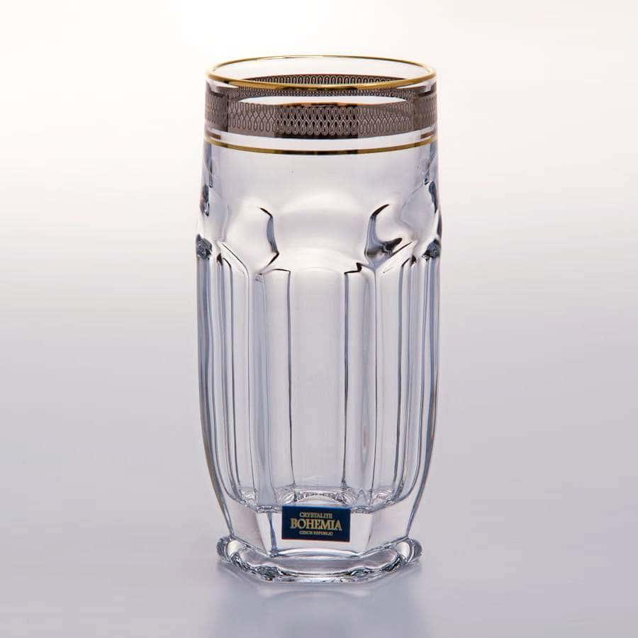 Cафари Набор стаканов для воды Crystalite Bohemia 300 мл