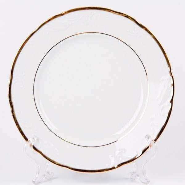 Тулип 17500 Набор тарелок Thun 25 см